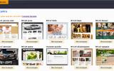 Дизайн за Сайт Конструктор